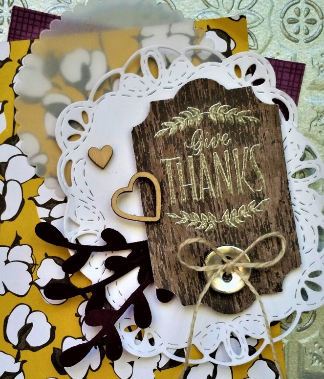 Labels to Love - Give Thanks by Tammy C. Wilson (zoom)