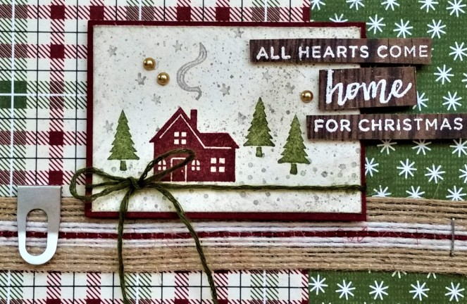 All Hearts Come Home by Tammy C. Wilson (zoom)