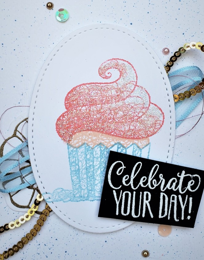 Celebrate Your Day by Tammy C. Wilson (zoom)