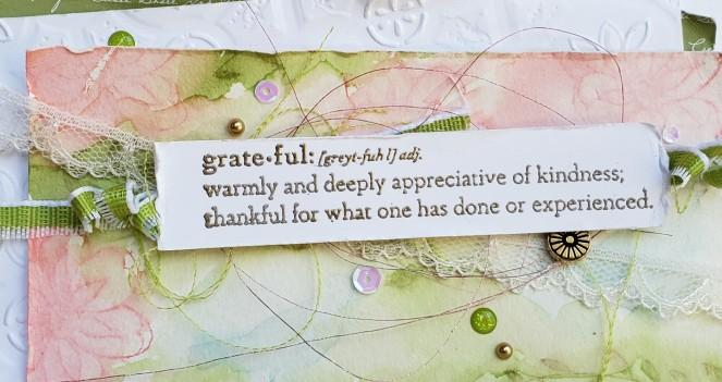 Praiseworthy Prose - Botanical Bliss by Tammy C. Wilson (zoom)