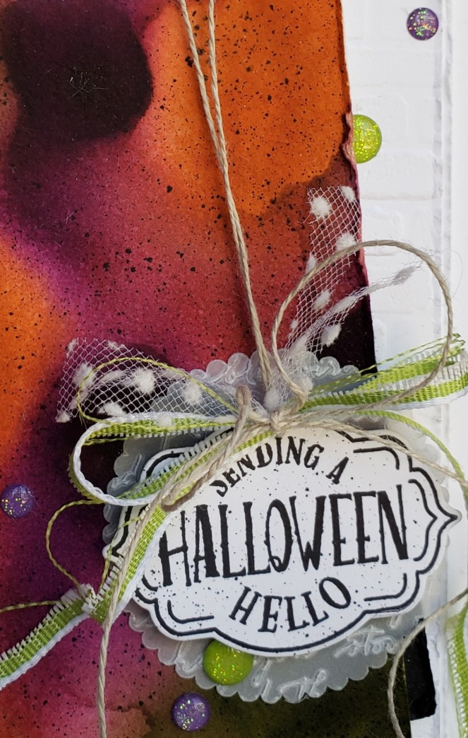 Tags Tags Tags - Halloween by Tammy C. Wilson (zoom)