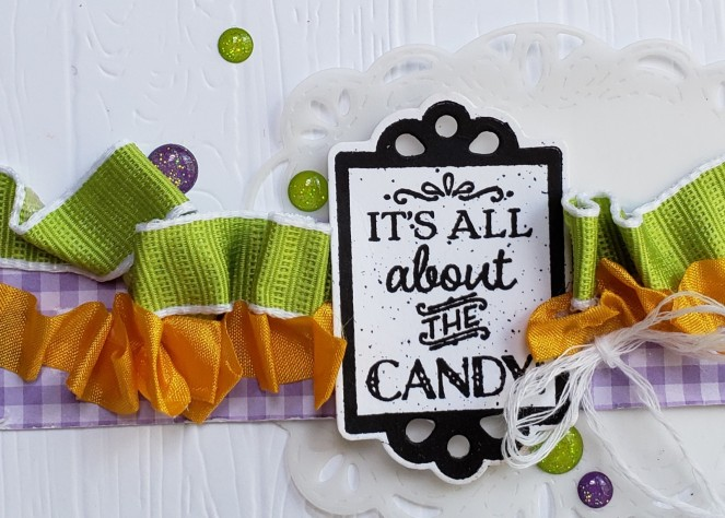 Tags Tags Tags - Halloween - Candy by Tammy C. Wilson (zoom)
