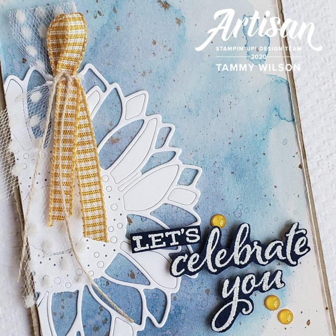 Celebrate Sunflowers by Tammy C. Wilson - watermark (zoom)