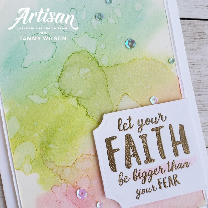 Ridiculously Awesome - Faith by Tammy C. Wilson (zoom)